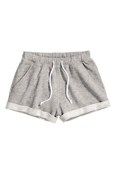 lounging shorts