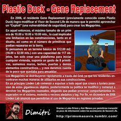 AMM Life & Style: AMM NUM 35 - DIMITRI NOS HABLA DE PASTIC DUCK 01