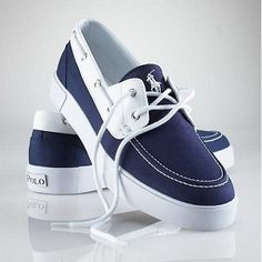 Ralph Lauren Polo Sneakers.