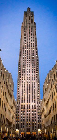 Rockefeller Tower - New York City | US