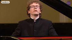 Sergei Redkin plays Bach, Beethoven, Chopin, Liszt, Rachmaninov & Tchaikovsky – XV International Tchaikovsky Competition, 2015, Piano / Round 1