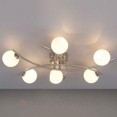 Deckenspot Deckenlampe Deckenleuchte Wandlampe Deckenstrahler Lampe Bad Küche So Effektiv Wie Eine Fee Deckenlampen & Kronleuchter