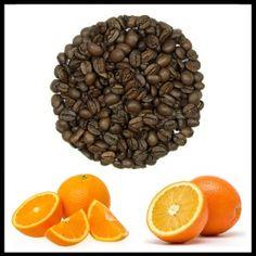 Kawa Brazylijska Pomarańczowato najbardziej popularna kawa z naszej oferty. Często
