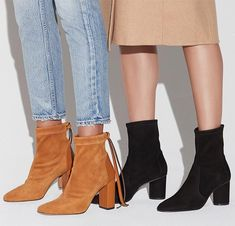 Shop luxury shoes, boots, sandals, pumps & accessories at Stuart Weitzman. Step into our world of shoes, where fashion meets function. Veronica Beard, Luxury Shoes, Stuart Weitzman, Booty, Pumps, Free Shipping, Shopping, Fashion, Moda