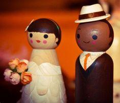 Catégorie : Un beau jour | Blog mariage, Mariage original, pacs, déco