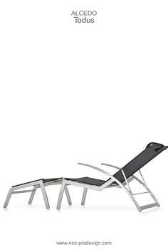 Gartenmöbel Edelstahl von Designern.    Klicke mal rein.    Du erreichst uns unter dieser Nummer:    +43 699 1599 0977    #gartenmoebel, #liegesessel,  #RiesProDesign Clothes Hanger, Designer, Modern, Outdoor, Home, Linz, Garden Furniture Design, Patio Tables, Lounge Furniture