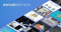 Design without limits. Inspiring and ready-to-use graphic & web templates, fonts & assets. Unlimited downloads for a single monthly fee. Template Site, Keynote Template, Royalty Free Audio, Cleaning Services Company, Envato Elements, Royal Colors, Modern Website, Phone Mockup, Photography Portfolio