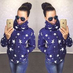 STARS BLUE via Tillys. Click on the image to see more!