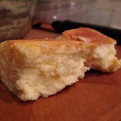 Japanese Cheesecake - only 6 ingredients