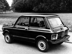 "Autobianchi A112 ""Appia"" '1977"