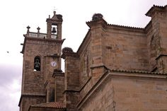 Brozas Notre Dame, World, Building, Travel, Image, Scouts, Tourism, Viajes, Buildings