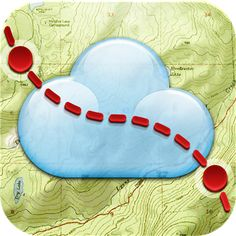 The Icon for my iPhone Application Weather