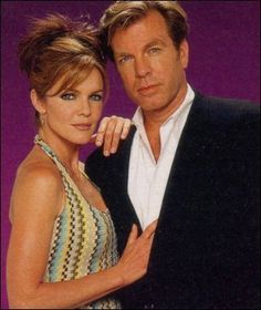 """Jack & Diane (Y & R)  """"a little ditty........"""" Ha! I think of that line in the John Mellencamp song everytime I think of those two! Anyone else??"""
