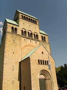 Hildesheimer Dom – Wikipedia