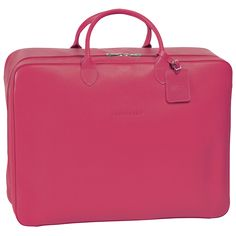Small suitcase - Le Foulonné - Luggage - Longchamp - I'M IN LOVE WITH THIS!