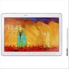 SAMSUNG P6050 GALAXY NOTE 10.1 2014 EDITION 16GB Wi-Fi + 4G LTE ANDROID 4.3 ITALIA WHITE