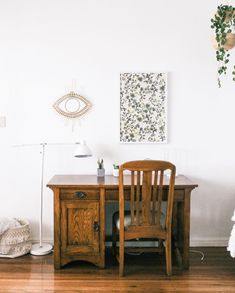 How to create a bohemian room for a teen on a budget is on my blog. Kaho ☆ Chuzai Living (@chuzailiving) • Instagram photos and videos Bohemian Room, Study Nook, About Me Blog, Dining Table, Budget, Teen, Create, Videos, Photos