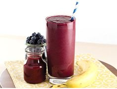 Pass on processed and give paleo a try with these 5 supercharged shake recipes!