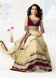 Indian Salwar Kameez Bollywood Designer by JTInternational on Etsy