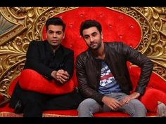 Comedy Nights Bachao Taaza October 23, 2016 Ranbir Kapoor and Karan Joha...