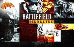 Battlefield Hardline (EA And Visceral Games Confirms) (+playlist)