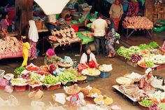 Maleisië, Kota Bahru 1992