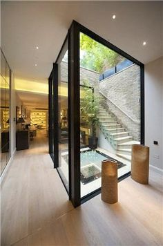 Terraced new house for sale in South End, London W8 - 28261181