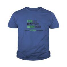 Women's Veteran Awareness - Women's T-Shirt by American Apparel.