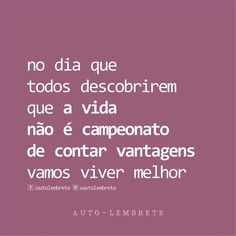frases, poesias e afins                                                                                                                                                                                 Mais Dental Humor, Little Bit, Quote Posters, Good Vibes Only, Some Words, Quotes For Kids, Better Life, Positive Thoughts, Thought Provoking