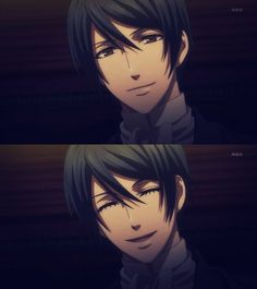 I Can't get enough of Vincent Phantomhive ♥♡♥ just look at him! And in the Manga he's so sassy (;