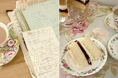 Jelly sponge cake recipe from Fisher & Paykel Social Kitchen