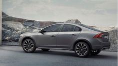 Volvo S60 Cross Country поступит в США ограниченным тиражом http://carstarnews.com/volvo/s60/201524779
