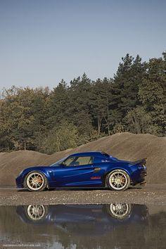 7th Lotus Elise