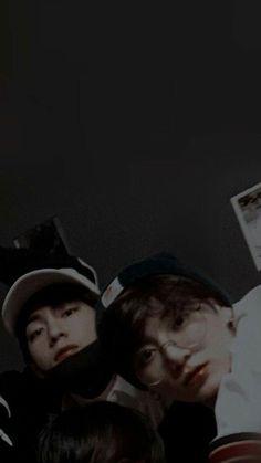 Taehyung and Jungkook 💕 Foto Bts, Foto Jungkook, Bts Taehyung, Bts Bangtan Boy, Taehyung Fanart, Namjoon, Taekook, Kpop, Bts Wallpapers