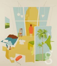 Apartment -