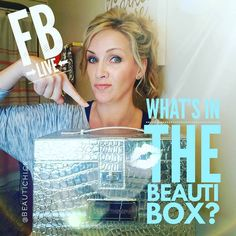 What's in the BeautiBox in February for $59! Click the pic to find out! Start your very own beautibiz! BeautiBosses Wanted! www.beautichick.com
