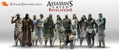 Assassin Creed Revelation Download For Free http://www.rihnogames.com/assassin-creed-revelation-free-download-pc/