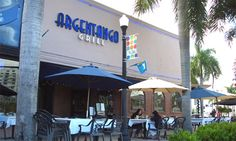 Argentango Grill in Hollywood FL