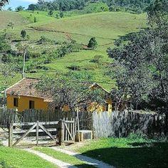 Nilzagifsanimados: Casa simples da roça Casas Casas de