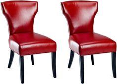 Matty Dining Chair - Safavieh | domino.com