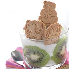 Cute breakfast idea for Back to School