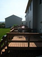 What Household Products Can I Use to Clean My Wood Deck? thumbnail