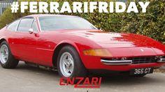 #ferrarifriday #enzari #cars #ferrari #supercars #abarth #alfaromeo #fiat #lamborghini #maserati #pagani