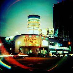 Diana F+ 120mm Medium Format Film Photography by Kris Jonson, via Behance