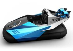 Typhon hovercraft concept  , - ,   The Typhon is a ...