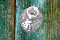 VENTE de 20 % beau verre transparent à motifs par rusticitalia