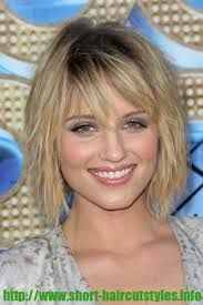 hairstyles for round faces and thin hair - Google Search