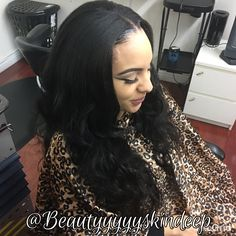 Instagram @beautyyyyyskindeep #BSD👑 #weaves #weaver #sanjosehairstylist #celebritybraider #networking #protectivestyle #sanjosehair #happyclient #teamingup #travelinghairstylist