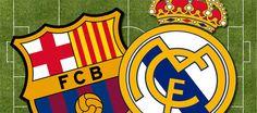Real Madrid – Barcelona