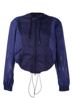 ADIDAS BY STELLA MCCARTNEY Essentials Track Jacket. #adidasbystellamccartney #cloth #jacket